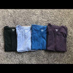 Mossimo Tee Shirt Bundle